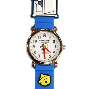 子供用腕時計 キッズウォッチ ドラえもん ブルー SR-V17 (9961968) 取寄せ商品 送料別 通常配送|handsman