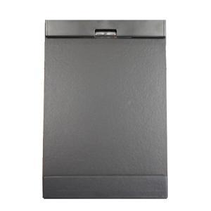 キングジム KINGJIM クリップボード マグフラップ 黒 5085 A4 (9964452) 取寄せ商品 送料別 通常配送 handsman
