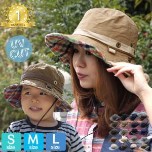 帽子 レディース サファリハット 春夏 全18色★2way ...