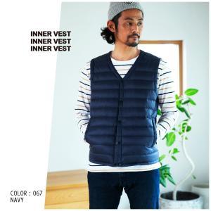 ■商品説明  薄手で軽いので、寒い日のジャケットやコートのインナーに便利です♪  内ポケットもついて...