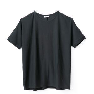 Tシャツ レディース 大きいサイズ ビッグ タック 天竺 ドルマン|hangaa