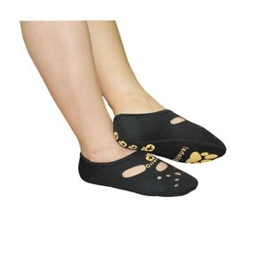 箱を見ると、『スマート発熱靴下』とあり、『発熱効果』『足浴効果』『保湿効果』『角質除去』とあります。...