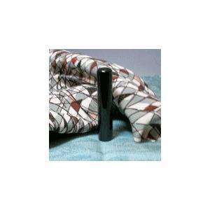 認め印 黒水牛12.0mm 個人印鑑|hanko-king