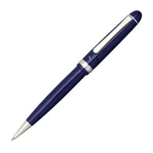 【プラチナ】#3776CENTURYボールペン ミッドナイトオーシャン btb-15000sr hanko-king