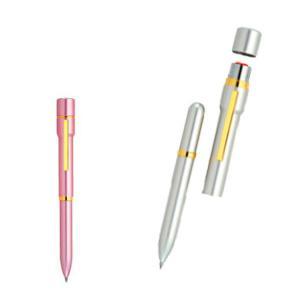 【谷川商事】スタンペン スラットG 浸透印つき0.7mmボールペン 送料無料 tsk-550|hanko-king