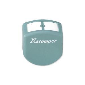 シャチハタ Xスタンパー部品/角型 ビジネス用A型用 グリップ ホルダー|hanko-king