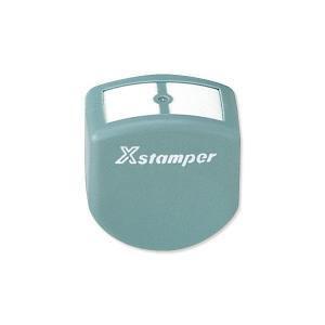 シャチハタ Xスタンパー部品/角型 ビジネス用非複写タイプA型用 グリップ ホルダー|hanko-king