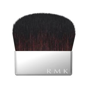RMK パウダーファンデーションブラシ|HANKYU BEAUTY ONLINE