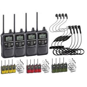 特定小電力トランシーバー アイコム IC-41...の関連商品7