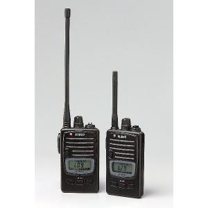 特定小電力トランシーバー アルインコ DJ-P221 M(ミドルアンテナ)/L(ロングアンテナ)  トランシーバー|hanna-web