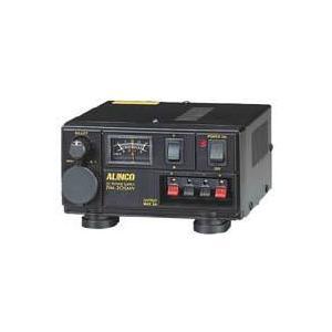 安定化電源 アルインコ DM-305MV DC1〜15V(可変) 連続最大出力 4A|hanna-web