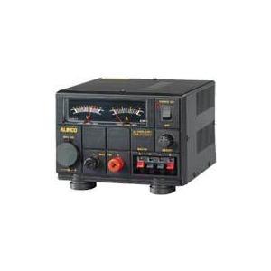 安定化電源 アルインコ DM-310MV DC1〜15V(可変) 連続最大出力 8A|hanna-web