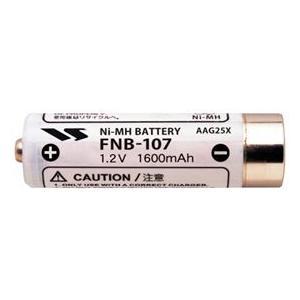 スタンダード ニッケル水素充電池 FNB-107|hanna-web