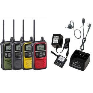 特定小電力トランシーバー アイコム IC-41...の関連商品6
