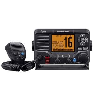 アイコム IC-M506J 国際VHFトランシーバー(据置型/25W) hanna-web