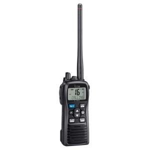 【送料無料】アイコム IC-M72J 国際VHFトランシーバー(携帯型/5W)
