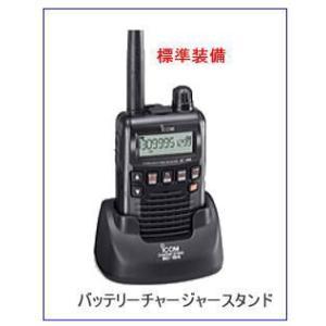 受信機 レシーバー アイコム IC-R6 広帯域ハンディレシーバー チャージスタンドセット