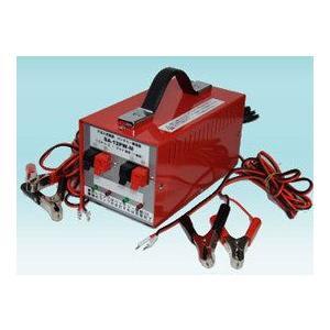 ずぼら充電器 SA-12PW-M 12V/24V兼用(2台用) バッテリー管理器|hanna-web