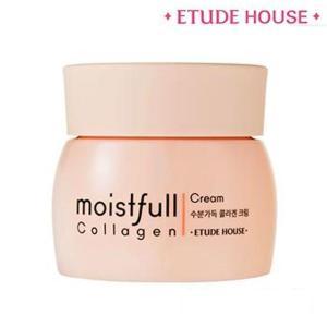 ETUDE HOUSE (エチュードハウス) - コラーゲン モイストフル クリーム (Collagen moistfull cream) [75ml] 韓国コスメ|hanryubank