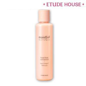 ETUDE HOUSE (エチュードハウス) - モイストフル コラーゲン スキン (moistfull collagen FACIAL TONER) [化粧水 200ml] 韓国コスメ|hanryubank