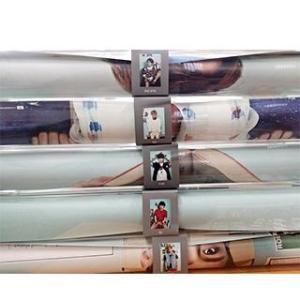 ★BIG SALE★ SMTOWN COEX ARTIUM EXO エクソ 公式グッズ ブロマイド (タペストーリー ポスター)|hanryubank