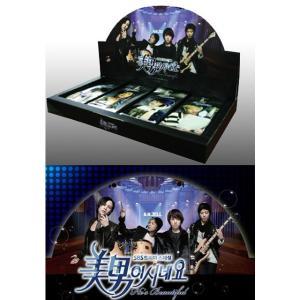 ★BIG SALE★公式★ 美男ですね - スターコレクションカードセット (Star Collection Card Set)|hanryubank