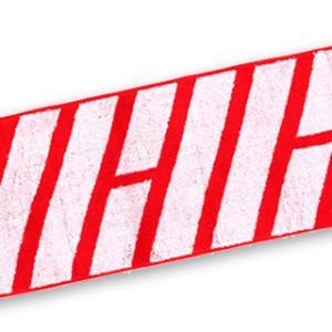 ★BIG SALE★ iKON (アイコン) 公式 グッズ - 応援 タオル スローガン [TOWEL] (iKON DEBUT CONCERT SHOWTIME MD LIST)|hanryubank