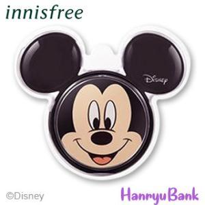 [限定] Innisfree (イニスフリー) ポア ブラー パウダー ディズニー Pore Blur Powder Disney LTD [11g] 韓国コスメ hanryubank