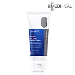 メディヒール (MEDIHEAL) - ポア クリーン クレンジング フォーム [170ml] 韓国コスメ|hanryubank