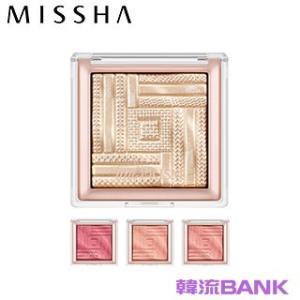 【送料無料・速達・代引不可】 MISSHA (ミシャ) - ミシャ サテン ハイライター イタルプリ...