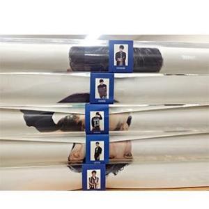 ★BIG SALE★ SMTOWN COEX ARTIUM SUPER JUNIOR スーパージュニア 公式グッズ ブロマイド (タペストーリー ポスター)|hanryubank