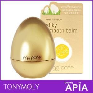 TONYMOLY (トニーモリー) - エッグポア シルキー スムーズ バーム (Egg Pore Silky Smooth Balm) 韓国コスメ hanryubank