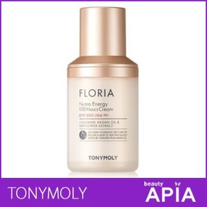 TONYMOLY (トニーモリー) - フロリア ニュートラエネルギー 100時間 クリーム (Floria Nutra Energy 100 Hours Cream) 韓国コスメ hanryubank