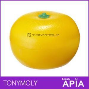 TONYMOLY (トニーモリー) - タンジェリン ホワイトニング ハンドクリーム 韓国コスメ|hanryubank