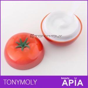 TONYMOLY (トニーモリー) - トマトックス マジック ホワイト マッサージ パック (TOMATOX Magic White Massage Pack) 韓国コスメ hanryubank