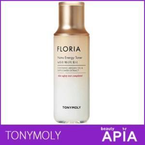 TONYMOLY (トニーモリー) - フローリア ニュートラ エナジー トナー (Floria Nutra energy Toner) [化粧水 150ml] 韓国コスメ|hanryubank