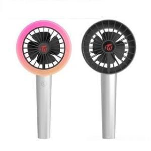 TWICE (トゥワイス) 公式 CANDY FAN Z 扇風機 グッズ|hanryubank