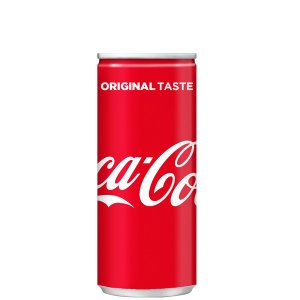 コカ・コーラ 250ml缶 (1ケース×30本) hanryuwood