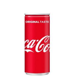 【2ケースセット】コカ・コーラ 250ml缶 (1ケース×30本) hanryuwood