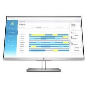 日本HP [5WN63AA#ABJ] EliteDisplay E273d 27インチ ワイド 液晶ディスプレイ(1920x1080/D-Sub15Pin/HDMI/USB-C/LED/アンチグレア/IPSパネル) hanryuwood