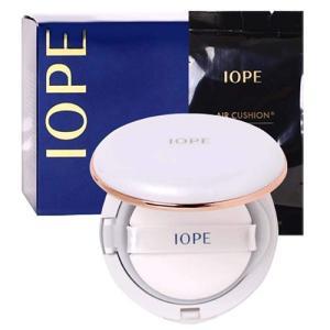 IOPE アイオペ エアクッション インテンスカバー SPF50+/PA+++ 詰め替え用付き|hanryuwood