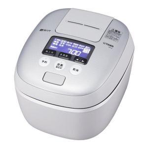 【送料無料】 タイガー TIGER JPC-A101-WH ホワイトグレー 炊きたて 圧力IH炊飯ジャー(5.5合炊き) hanryuwood