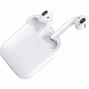 アップル Apple AirPods エアーポッズ 第2世代 with Wireless Charging Case MRXJ2J/A hanryuwood