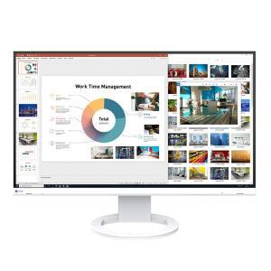 EIZO FlexScan 27インチカラー (2560x1440/DisplayPort、HDMI...