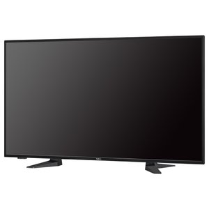 NEC [LCD-E437Q] MultiSync 43インチ 4K対応 デジタルサイネージ ディスプレイ(3840x2160/D-Sub15Pin/HDMIx3/RCAx3/LAN/RS-232C/スピーカー/LED) hanryuwood