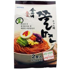 宋家のチョル麺セット2食入|hanryuwood