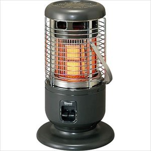 リンナイ Rinnai R-1290VMS3(A) LP ガス赤外線ストーブ プロパンガス用