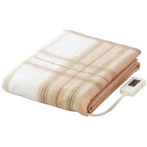 椙山紡織 Sugiyama SB-K202 [電気毛布 掛敷タイプ 188×130cm]|hanryuwood