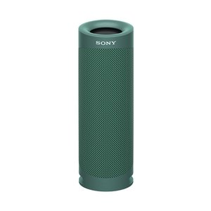 ソニー [SRS-XB23/G] ワイヤレスポータブルスピーカー XB23 グリーン