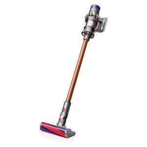 【送料無料】 ダイソン Dyson 掃除機 SV12FF [Dyson V10 Fluffy コードレススティッククリーナー ニッケル/アイアン/コッパー] hanryuwood